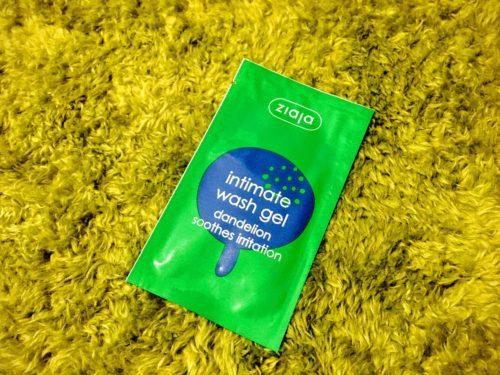 @cosme shopping 1周年記念BOXのサンプルパウチ