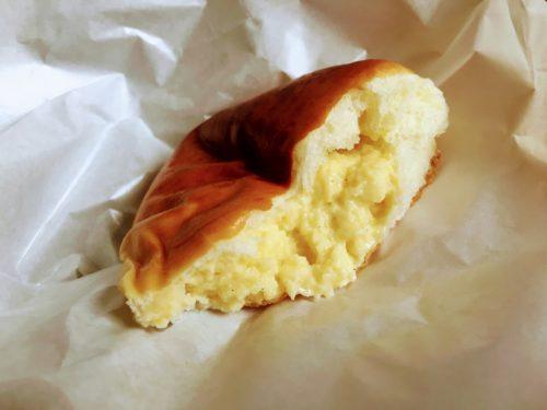 パーノトリア ふっとつクリームパン