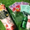 ブルームボックス(BLOOMBOX)2017年9月 秋の肌ケア祭! テーマ:Recharge