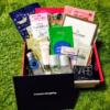 【中身公開!総額5000円以上♪】@cosme shopping 1周年記念BOX(1st ANNIVERSARY BOX)が